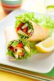обручи tortilla Стоковая Фотография RF