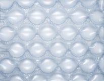 обруч близкой съемки пузыря поднимающий вверх Стоковое Изображение