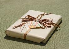 Обруч подарка стоковые изображения rf