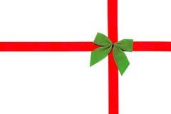 обруч праздника подарка предпосылки Стоковые Изображения