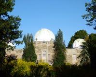 Обсерватория Дэвида Dunlap Стоковое фото RF
