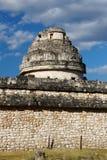 обсерватория el caracol майяская Стоковые Изображения