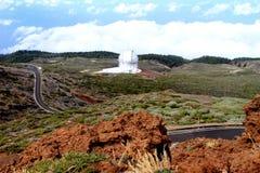 Обсерватория Palma Стоковое Фото
