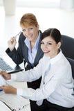 обслуживание клиента Стоковое Изображение