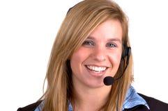 обслуживание клиента Стоковая Фотография RF