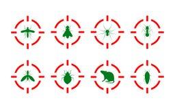 Обслуживание службы борьбы с грызунами и паразитами бесплатная иллюстрация