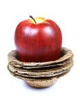 обслуживание яблока Стоковая Фотография RF