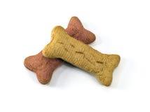 Обслуживания собаки изолированные на белизне Стоковые Фото
