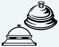 Обслуживание сигнала тревоги кольца Стоковое Изображение RF