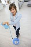 Обслуживания домочадца стоковая фотография rf