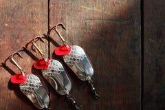 обтекатели втулки Стоковое Изображение