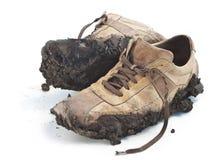 обувь тинная Стоковое Фото