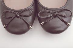 Обувь Стоковое Изображение RF