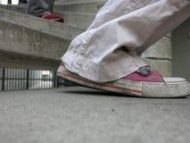 Обувь стоковые изображения rf