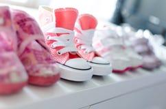 Обувь Стоковая Фотография RF