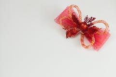обхватывайте красный цвет Стоковое Изображение