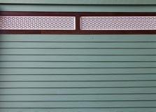 обшивает панелями древесину Стоковая Фотография RF