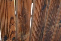 обшивает панелями деревянное Стоковое Изображение RF