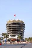 Обширный взгляд башни VIP, BIC Бахрейна Стоковая Фотография