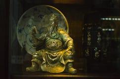 Общая статуя Стоковая Фотография RF
