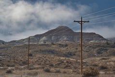 Общего назначения поляки западного Колорадо стоковые изображения rf