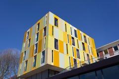 Общежитие молодости в Бремене, Германии Стоковая Фотография RF