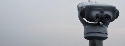 Общественное бинокулярное Alsdorf Стоковая Фотография