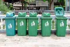 Общественные ящики Стоковая Фотография RF