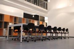 Общественный колледж в островах Faro Стоковые Фотографии RF