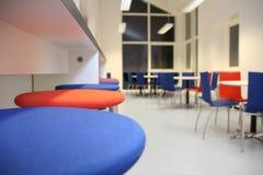 Общественный колледж в островах Faro Стоковое фото RF