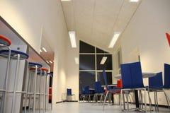 Общественный колледж в островах Faro Стоковое Изображение RF