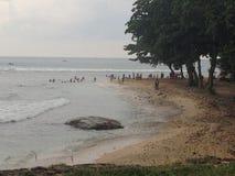 Общественный купать Стоковое Фото