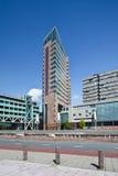 Общественный офис судебного преследования, Гаага, Нидерланды Стоковые Фото