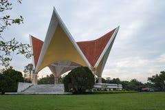 Общественный парк Suanluang Rama 9 Стоковое Изображение