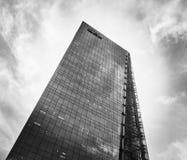 Объединенный ограничиваемый банк Стоковые Фото