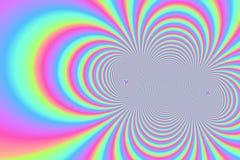 объезжает концентрическое Стоковая Фотография RF