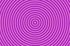 объезжает концентрическое иллюстрация вектора