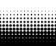 Объезжайте элемент полутонового изображения, monochrome абстрактный график для DTP, pr Стоковая Фотография RF