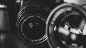 объективы стоковое фото