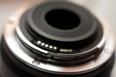 объектив фотоаппарата Стоковые Изображения RF
