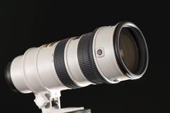 объектив фотоаппарата стоковое изображение