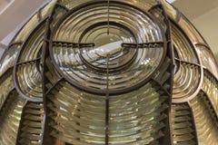 Объектив Fresnel Стоковое Изображение RF