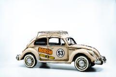 Объект металла автомобиля декоративный стоковое изображение
