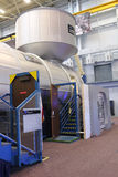 Объект модель-макета корабля Стоковая Фотография RF