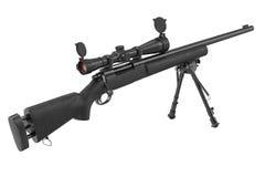Объем снайпера винтовки Стоковые Фотографии RF