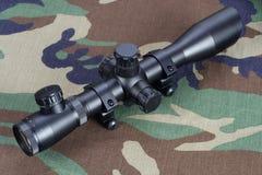 Объем снайпера Стоковая Фотография RF