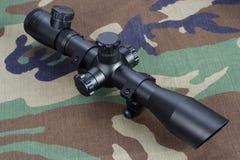 Объем снайпера Стоковое Изображение RF