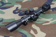 Объем снайпера Стоковое фото RF