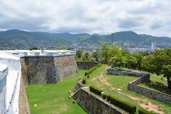 Объединенные мексиканские положения, Акапулько Стоковая Фотография