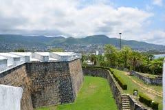 Объединенные мексиканские положения, Акапулько Стоковое Изображение RF